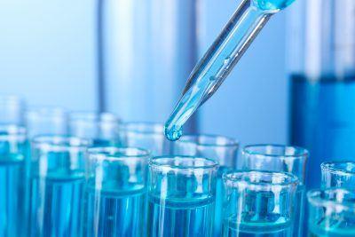Crystal Water - zariadenia na výrobu demineralizovanej, deionizovanej a destilovanej vody pre lekárne a laboratóriá